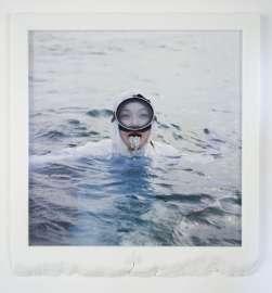 Matthew Barney, New Sun, 2007 C-print in Rahmen aus selbstschmierendem Kunststoff