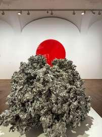 Ausstellungsansicht: Jakob Gasteiger Post-Radikale Malerei