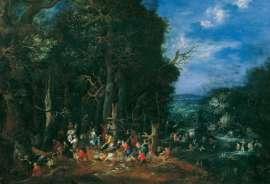 Johann Jakob Hartmann, Die Luft