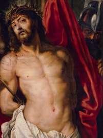 Peter Paul Rubens: Ecce Homo