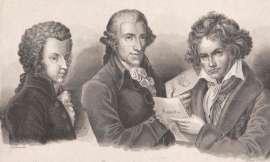 Kupferstich von F.Mehl nach einer Zeichnung von R.Schein