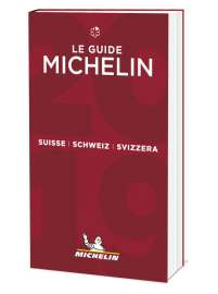 Der Michelin Guide Suisse 2019