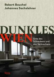Cover Dunkles Wien