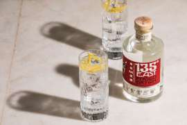 copyright: 135° East Gin