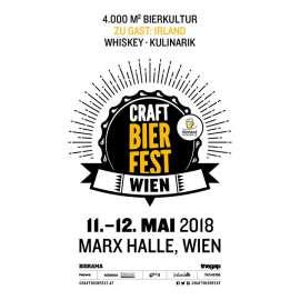 Logo des Carft Bier Fest 2018