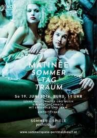 Ein Sommernachtstraum In Perchtoldsdorf Kunstkulturkünstler