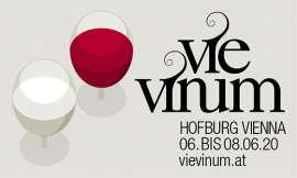 Das Logo der VieVinum 2020