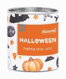 Packungsbild Bio Halloween Pumpkin Spice Latte