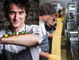 Kochworkshops mit 2-Haubenkoch