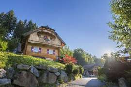 Chalet in toller Lage