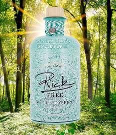 Flaschenfoto Rick Free