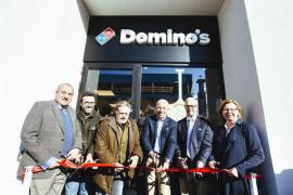 Domino's Pizza goes Vienna