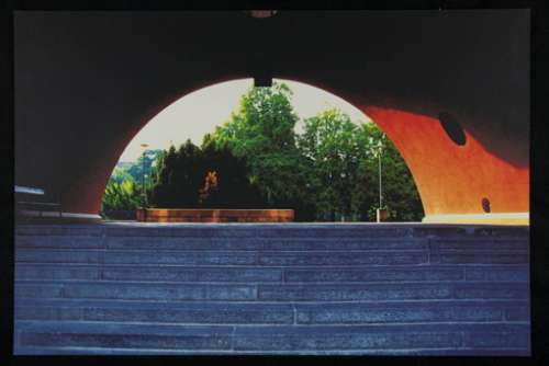 ALFREDO JAAR. Das Rote Wien  Alfredo Jaar, Untitled (1988–2004) Fotoserie zum Roten Wien