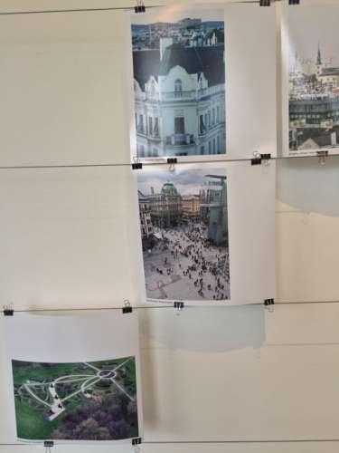 Beispiele von Bildern der Instagramm-Gruppe #wvo17