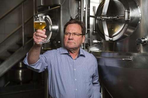 Dr. August Gresser gründete 2011 das Gütesiegel Slow Brewing