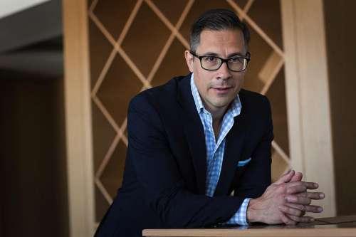 General Manager Peter Katusak-Huzsvar