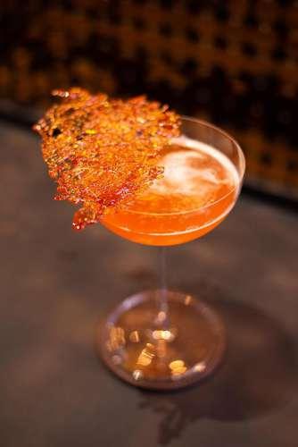 Eroica Cocktail