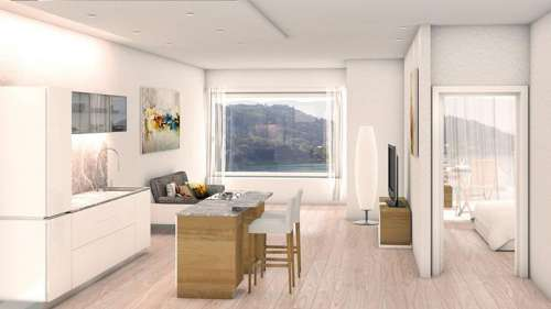 Moderne Appartements des Alpe Maritima Ossiacher See