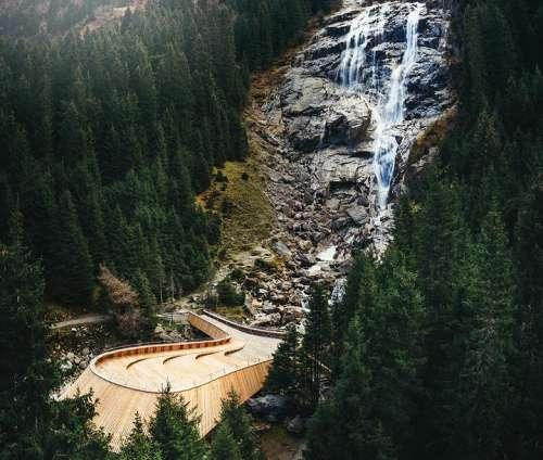 Die Stubai Herbsthighlights verbinden in diesem Jahr malerische Natur, Freiheitsgefühle und jede Menge Tradition - Wildwasserweg Plattform Grawa