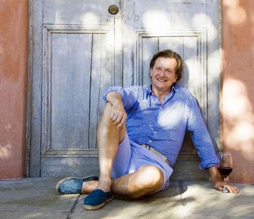 Der leidenschaftliche Weinmacher François Lurton hat das Potenzial in Rueda nicht nur für Rotweine, sondern auch für Weißweine schon vor langer Zeit erkannt.